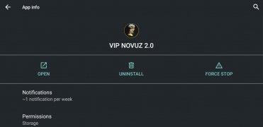 VIP Novuz imagen 8 Thumbnail