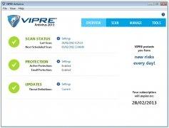 VIPRE Antivirus imagen 1 Thumbnail