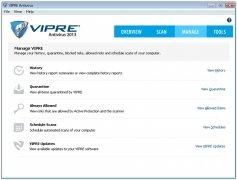 VIPRE Antivirus imagem 3 Thumbnail