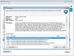 VIPRE Antivirus imagem 7 Thumbnail