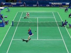 Virtua Tennis bild 1 Thumbnail