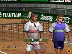 Virtua Tennis imagem 2 Thumbnail