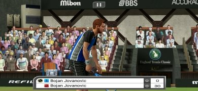 Virtua Tennis Challenge imagem 10 Thumbnail