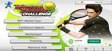 Virtua Tennis Challenge image 3 Thumbnail