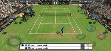 Virtua Tennis Challenge image 8 Thumbnail
