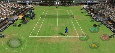 Virtua Tennis Challenge image 9 Thumbnail