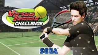 Virtua Tennis Challenge imagen 1 Thumbnail