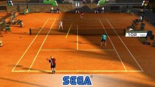 Virtua Tennis Challenge imagen 3 Thumbnail