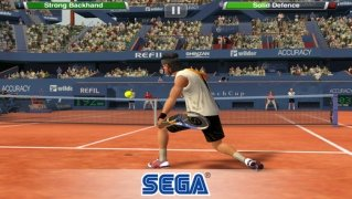 Virtua Tennis Challenge imagen 4 Thumbnail