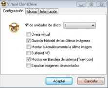 Virtual CloneDrive bild 1 Thumbnail