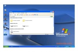 Virtual Desktop Manager image 3 Thumbnail