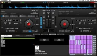 Virtual DJ immagine 3 Thumbnail