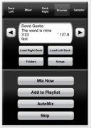 Virtual DJ iRemote imagem 3 Thumbnail