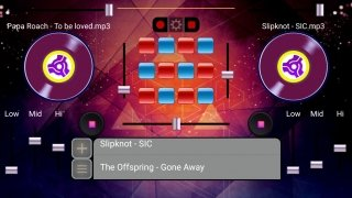 Virtual DJ Music Mixer immagine 1 Thumbnail