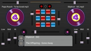 Virtual DJ Music Mixer immagine 2 Thumbnail