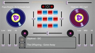Virtual DJ Music Mixer immagine 3 Thumbnail