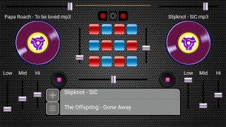 Virtual DJ Music Mixer immagine 4 Thumbnail
