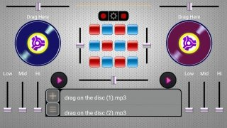 Virtual DJ Music Mixer immagine 5 Thumbnail