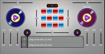 Virtual DJ Music Mixer imagen 6 Thumbnail