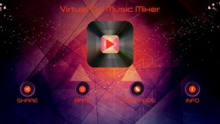 Virtual DJ Music Mixer immagine 8 Thumbnail