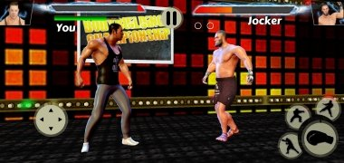 Virtual Gym Fighting imagen 3 Thumbnail