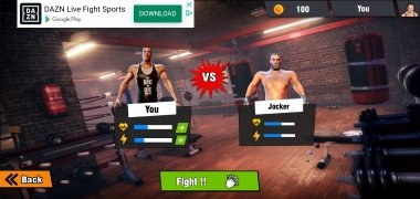 Virtual Gym Fighting imagen 8 Thumbnail