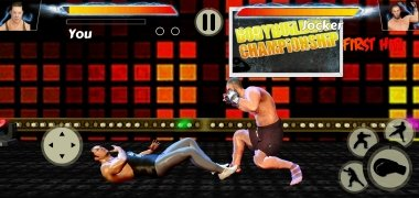 Virtual Gym Fighting imagen 9 Thumbnail