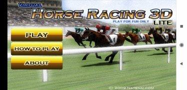 Virtual Horse Racing 3D imagen 2 Thumbnail
