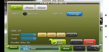 Virtual Horse Racing 3D imagen 3 Thumbnail