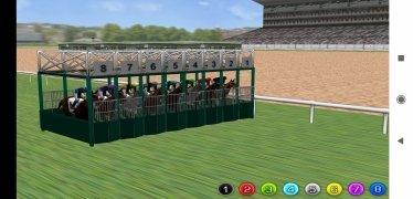 Virtual Horse Racing 3D imagen 4 Thumbnail
