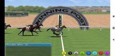 Virtual Horse Racing 3D imagen 6 Thumbnail