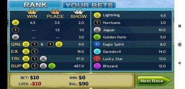 Virtual Horse Racing 3D image 7 Thumbnail
