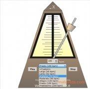 Virtual Metronome imagem 2 Thumbnail