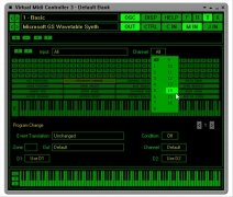 Virtual Midi Controller image 1 Thumbnail