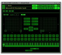 Virtual Midi Controller image 2 Thumbnail