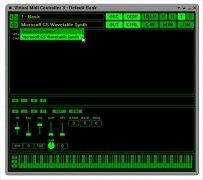 Virtual Midi Controller image 3 Thumbnail