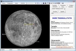 Virtual Moon Atlas image 1 Thumbnail