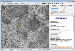 Virtual Moon Atlas Изображение 2 Thumbnail