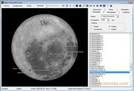 Virtual Moon Atlas image 4 Thumbnail