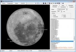 Virtual Moon Atlas Изображение 4 Thumbnail
