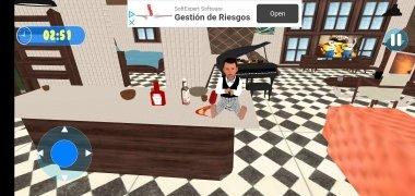 Virtual Mother: New Baby Twins imagen 1 Thumbnail
