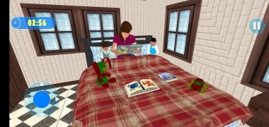 Virtual Mother: New Baby Twins imagen 12 Thumbnail