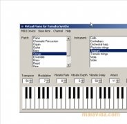 Virtual Piano bild 2 Thumbnail