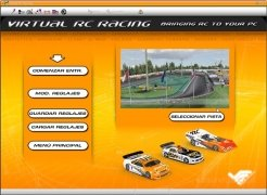 Virtual RC Racing bild 7 Thumbnail