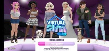 Virtual Sim Story image 2 Thumbnail