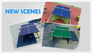 Virtual Table Tennis bild 4 Thumbnail
