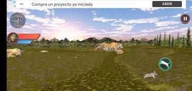 Virtual Tiger Family Simulator imagen 10 Thumbnail