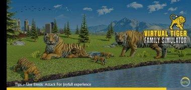 Virtual Tiger Family Simulator imagen 2 Thumbnail