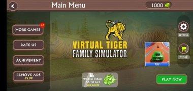 Virtual Tiger Family Simulator imagen 3 Thumbnail