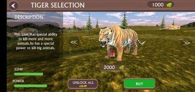 Virtual Tiger Family Simulator imagen 4 Thumbnail